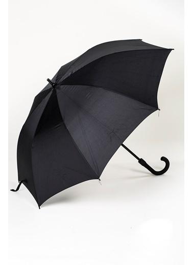 Marlux Şemsiye Siyah